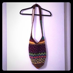 Handbags - Boho Shoulder Bag